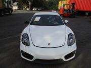 роскошный Porsche Cayman 2015 бу дешево